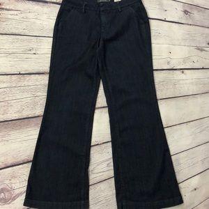 Level 99 wide leg jeans